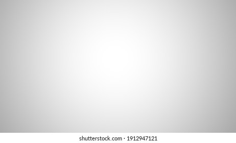 Gray gradient background illustration, abstract backgrounds, gray backgrounds