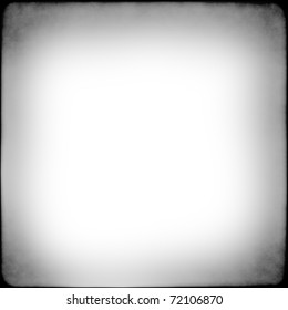 Gray lomo Vignetting