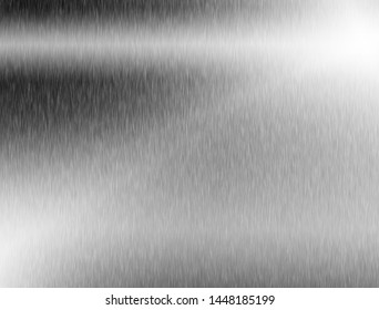 gray metal silver abstract background