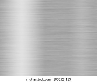 Gray metal silver texture background