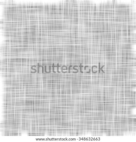 Gray Paper Texture Silver Canvas Abstract Stockillustration