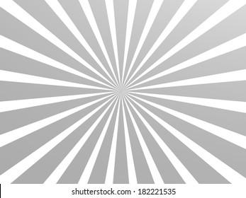 Gray ray