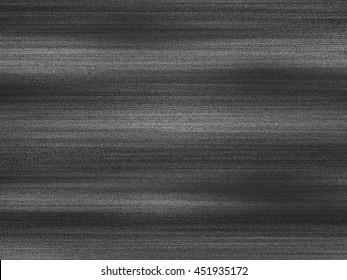 Gray VHS Glitch Texture