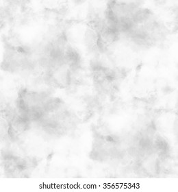 gray watercolor background - seamless white stains pattern