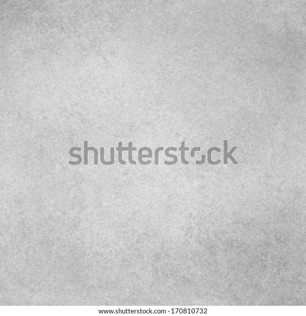 Gray White Background Color Silver Pale Stock Illustration 170810732