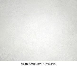 gray white background texture, light plain paper with abstract grunge texture, elegant vintage silver white website or web background, simple monochrome black and white background or parchment paper