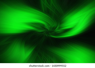Green abstract background illustration? Wall Murals,