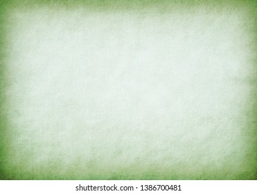 green antique cracked paper texture