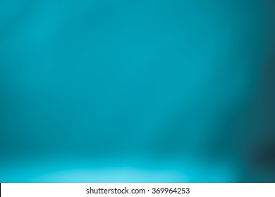 Green and blue Blurred Abstract Background. Many shades of green and blue.
