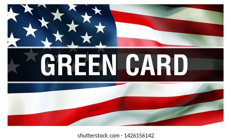Green Card Usa Images Stock Photos Vectors Shutterstock