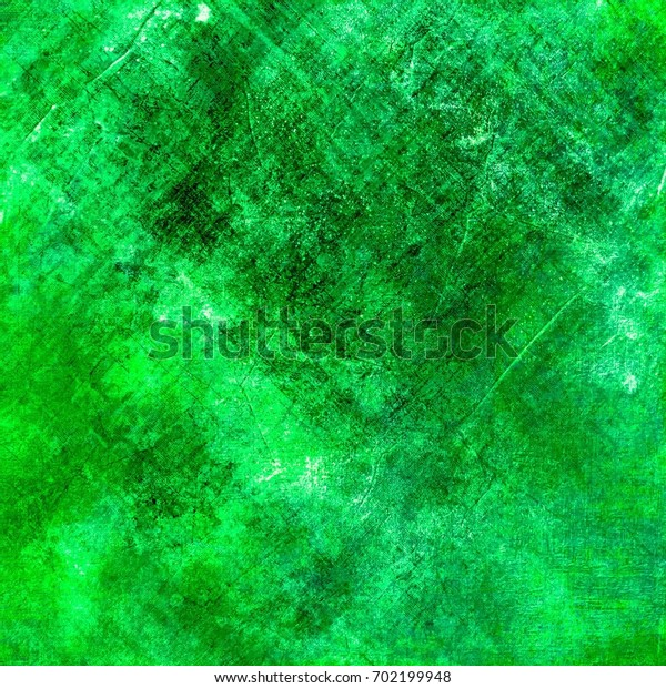 Green colorful design