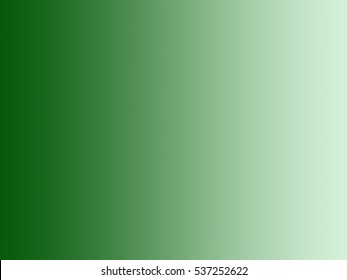 green degrade background