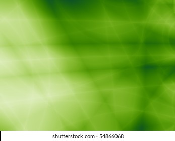 green eco bright abstract background