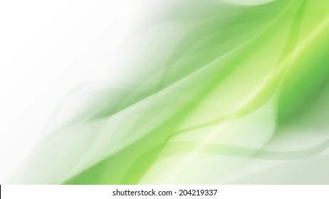 green eco sky soft heavenly wallpaper abstract wave background pastel tone