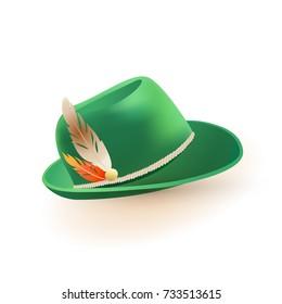 58a019c13 Bavarian Hat Images, Stock Photos & Vectors | Shutterstock