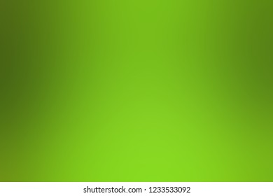 green gradient abstract background with shiny soft smooth texture for christmas