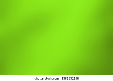 green gradient abstract background with shiny soft smooth texture for christmas.