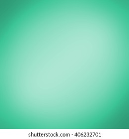 Green Gradient Abstract Background Wallpaper