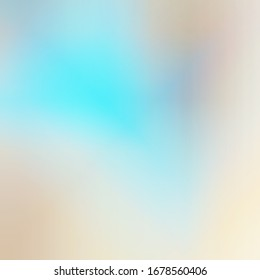 Green gradient blurred and blur. Abstract colorful banner texture.  Banner poster template. Pattern wallpaper for backdrop background. Business brochure cover design.