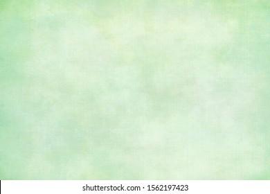 Green light grunge background.Old green texture for design,decor,work and vignette.