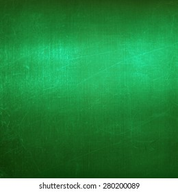 green metal texture for design