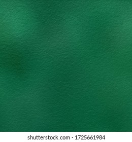 Green paper with a rough texture for backgrounds. colorful abstract pattern. The brush stroke graphic abstract. Picture for creative wallpaper or art work. Background texture have copy space for text.
