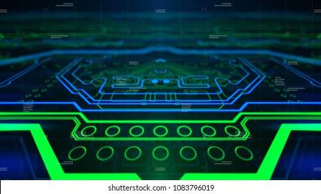 Pcb Design Images, Stock Photos & Vectors | Shutterstock