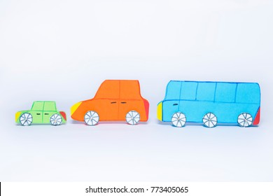 Do it yourself car images stock photos vectors shutterstock green and red cars blue bus do it yourself or handmade safety on solutioingenieria Gallery