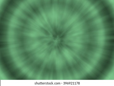 a green tie dye background with a retro look