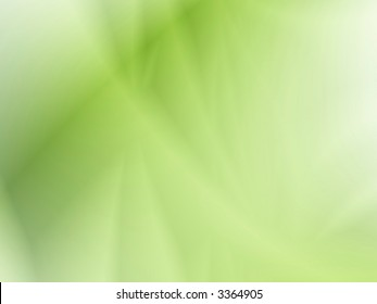 Greenish high-tech background