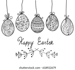 Printable Easter Cards Color Images Stock Photos Vectors Shutterstock