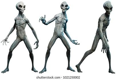 Alien Images, Stock Photos & Vectors | Shutterstock