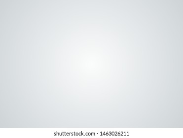 Grey Gradient abstract background. Grey template background. Grey empty room studio gradient used for background