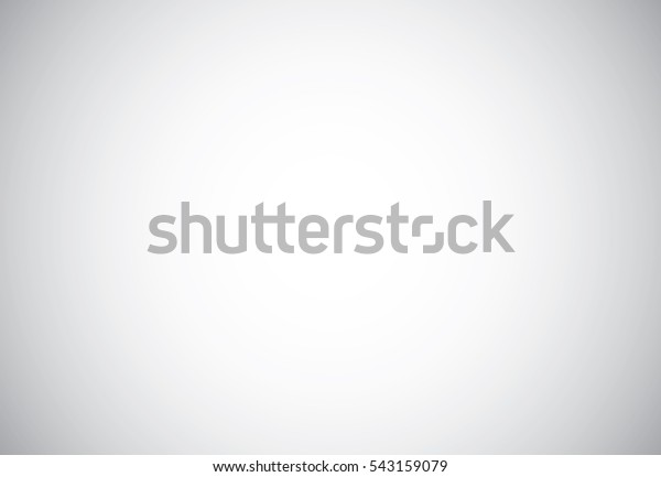 Grey Gradient abstract studio background