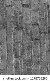 Grey grunge abstract wall background