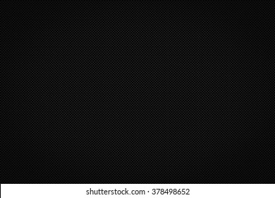 grey square gradient linear pattern on black background