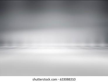 Grey Studio Background
