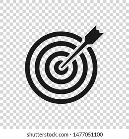 target transparent background images stock photos vectors shutterstock https www shutterstock com image illustration grey target arrow icon isolated on 1477051100