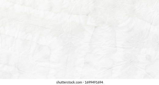 Grey Tie Dye Pattern. Gray Aged Paper Element. Old White Dirty Art Banner. Gray Frost Art Style. Freeze Paper Paint. White Grunge Background. White Clean Old Paper. White Abstract Watercolor Old Paper