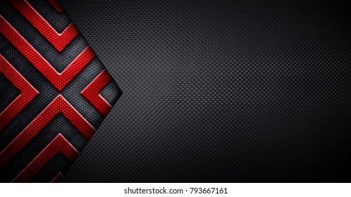 Gittermetall-Design-Hintergrund