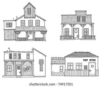 Post Office Cartoon Images Stock Photos Vectors Shutterstock