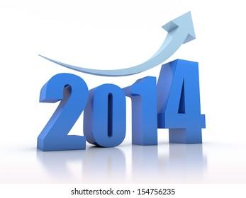 Growth 2014 With Arrow
