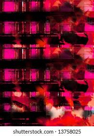 grunge - Shutterstock ID 13758025