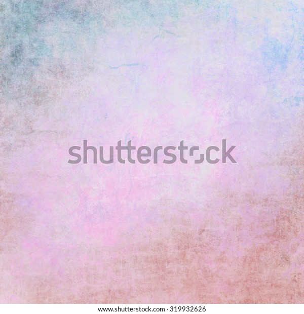 Grunge abstract green background