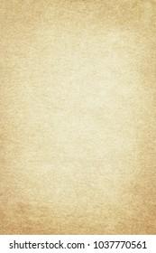 Grunge background beige paper, rough texture for design