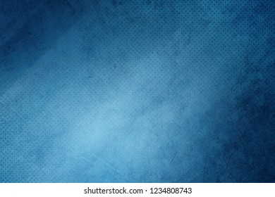 grunge blue gardient color , abstract background