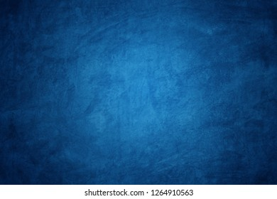 grunge  blue gradient color abstract  Background