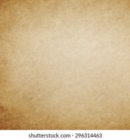 Grunge brown background with space for text, Old paper.