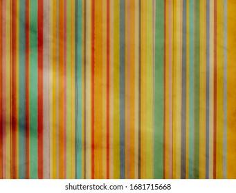 Grunge color stripes vignetting background