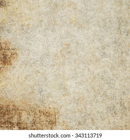 Grunge Concrete wall textured or background, Concrete dirty with moldy, Vintage background.